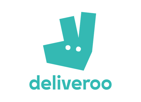 deliveroo logo small