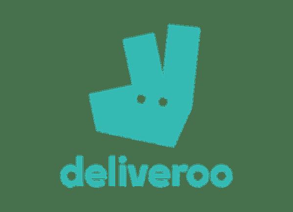 deliveroo logo small